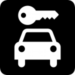 Car and Key